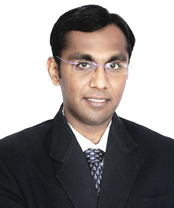 Mr. Vishal Shah - CTO