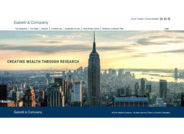 Gabelli & Securities