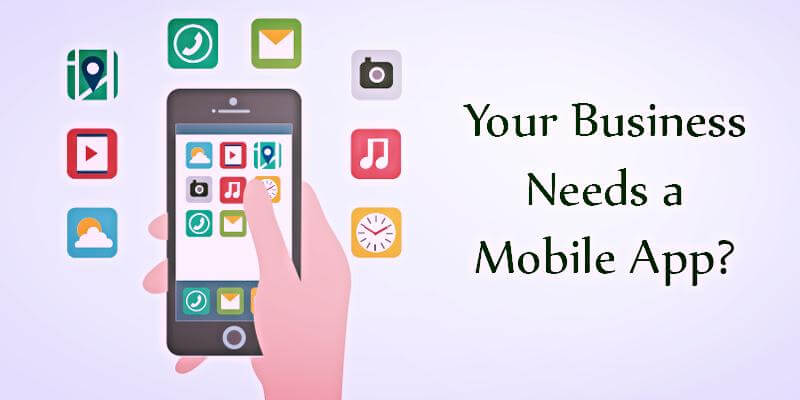 Role of mobile apps in different industries