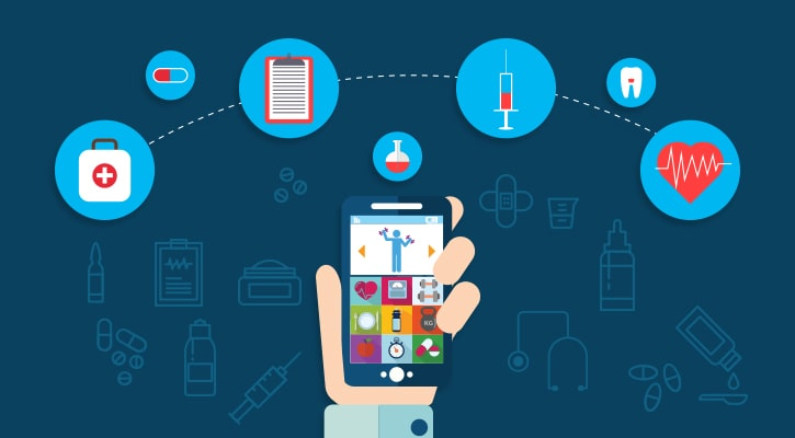 Covid-19 to impact demand growth of Mobile Medical Apps Market