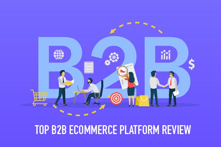 Top 10 Best B2B Wholesale Platforms in 2021