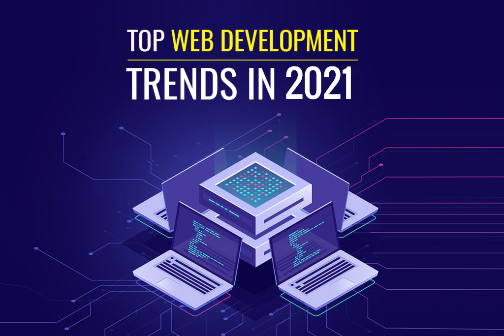 Latest Web Development Trends that You Should Know About in 2021